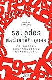 Image de Salades de mathématiques
