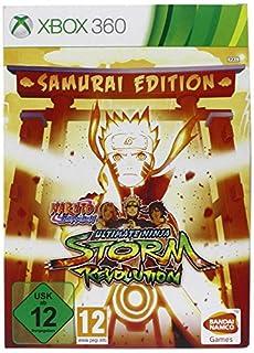 Naruto Shippuden : ultimate Ninja storm revolution - édition collector (B00JQF14TQ) | Amazon price tracker / tracking, Amazon price history charts, Amazon price watches, Amazon price drop alerts