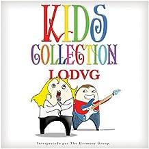 Kids Collection La Oreja De Van Gogh    Cd