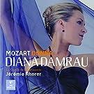 Diana Damrau ~ Donna (Opera and Concert Arias by Mozart)