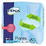 Tena Pants Plus Pann L 8pz
