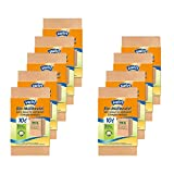 Swirl Bio-Müll-Papier-Beutel 10L 10 Stück (9er Pack)