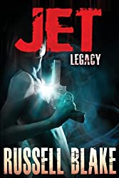 JET V - Legacy: Volume 5 by Russell Blake (2013-04-03)