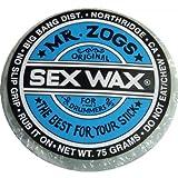 Sex Wax...
