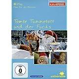 Tomte Tummetott und der Fuchs - KulturSPIEGEL Edition Play