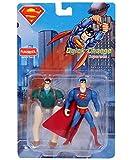 #3: Funskool Superman Quick Change Figure, Blue