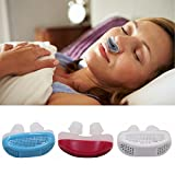 #7: New Hot Selling Portable 1pc Sleeping Aid Anti-Snoring Stop Nose Grinding Air Clean Filter Air Purifying Apparatus Health Care