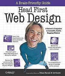 Head First Web Design (A Brain Friendly Guide)