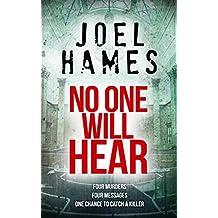 No One Will Hear (Sam Williams Book 2)