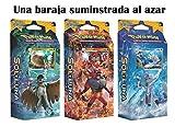 Pokemon JCC Sol y Luna Español (1 baraja al Azar) (Pokèmon POSMSL01