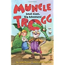 Muncle Trogg by Janet Foxley (2012-03-01)