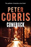[(Comeback)] [By (author) Peter Corris] published on (September, 2013)