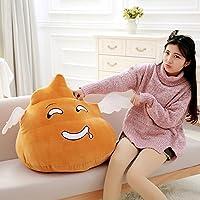 A continuación, abra la almohada de juguetes de felpa. La parodia creativa de la almohada será regalos de títeres, b, 65 cm. - Peluches y Puzzles precios baratos