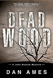 Dead Wood (A Private Investigator Murder Mystery Series) (John Rockne Mysteries Book 1) (English Edition)
