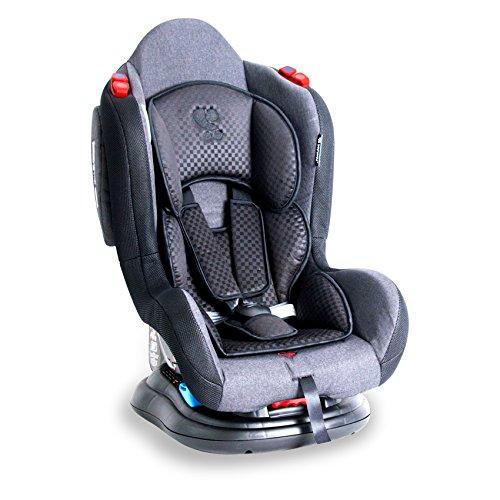 Lorelli 10070941755 Autositz Jupiter, 0-25 kg, mehrfarbig