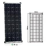 Solaranlage Autark XL-Master 300 – Leistung 12V und 230V - 3