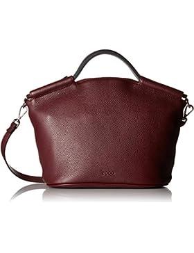 Ecco Damen Sp 2 Medium Doctors Bag Schultertasche, 14x23x34 cm