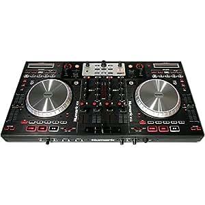 MIXER / CONTROLLER DIGITAL DJ Numark NS6 4 Channel