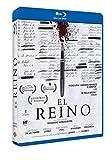 El Reino Blu-Ray [Blu-ray]