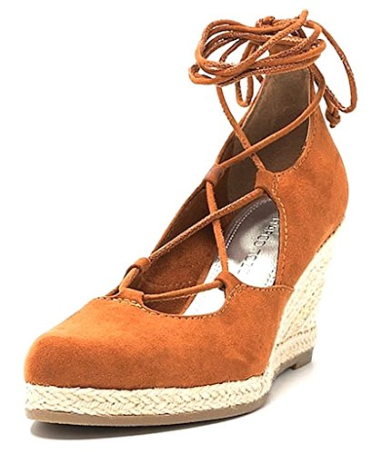 Marco TozziKatie - Espadrille donna Brown