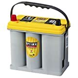 Optima Yellow Top YT S 2,7 BCI D51 12V 38AH Batterie