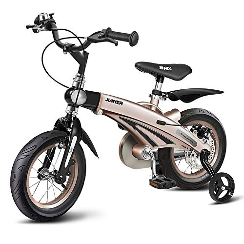 Kinderfahrrad,12-14-16 Zoll Kinderfahrrad Einziehfahrrad Mountain bike