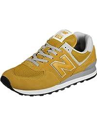 Suchergebnis auf Amazon.de für: New Balance - Gelb / Herren / Schuhe ...
