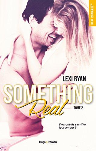 Reckless Saison 2 Something Real par [Ryan, Lexi]