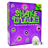 Shake And Take Alien Brain Games For Kid...