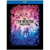 Tim Burton: Collection