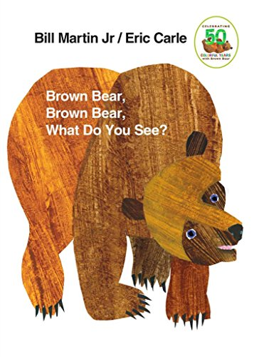[(Brown Bear)] [Author: Bill Martin Jr , Eric Carle] published on (September, 1996)