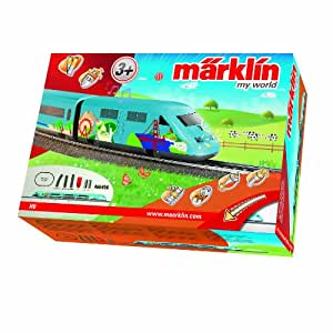 Märklin my world 29207 - Startpackung, Ferien-Express