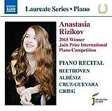 Piano Recital -