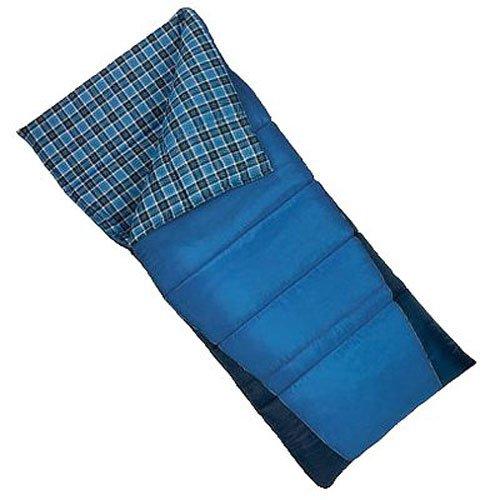 wenzel-blue-jay-saco-de-dormir-color-azul