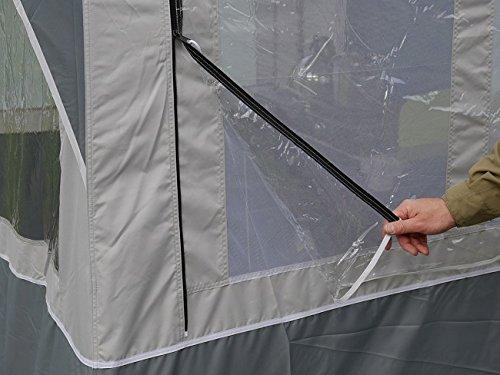 Kitchen Tool Storage Camping Tent Livorno 200DUKE 6