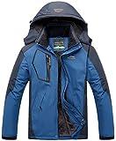 Giacca Neve Uomo  Nostro Marchio: Sawadikaa  Articolo Tipo: Mountain Jacket / Rivestimento di Inverno / Giacca in Pile  Modello: Colore Solido  Tessuto: Shell ----- 100% nylon impermeabile, Fodera Interna ---- 100% Poliestere  Punti di vendi...