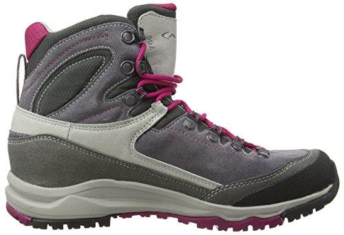 AKU Gea Gtx Ws Damen Trekking- & Wanderstiefel Grau (299)