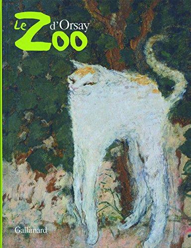 Le zoo d'Orsay par Collectifs