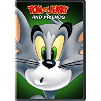 Tom and Jerry and Friends - Vol. 1