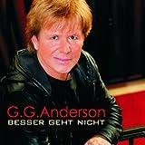 Songtexte von G.G. Anderson - Besser geht nicht
