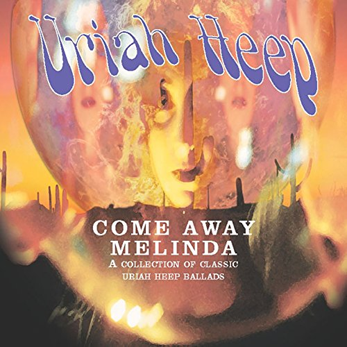 Come Away Melinda: The Ballads