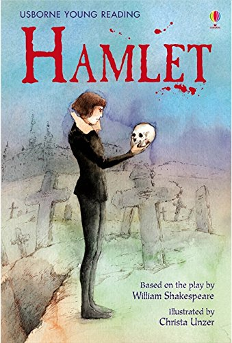 Hamlet (3.2 Young Reading Series Two (Blue))