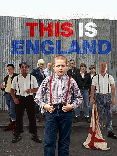 This is England - Gefängnis Schuhe