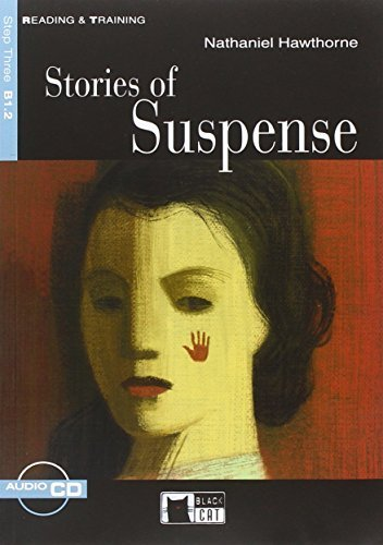 Stories of Suspense (Reading & Training: Elementary) by Nathaniel Hawthorne (2012-05-21)