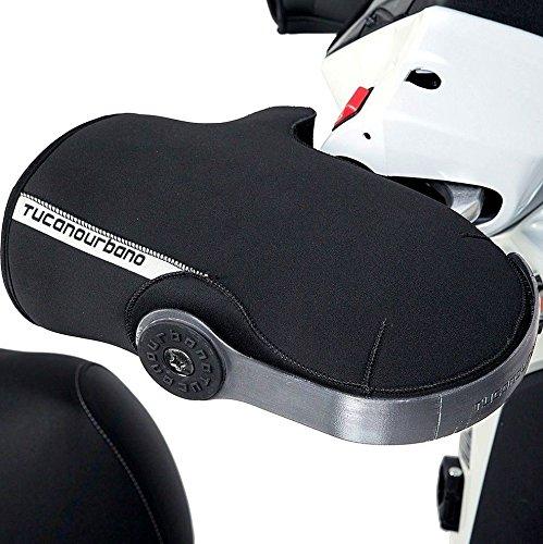 Preisvergleich Produktbild Muffs Neoprene Tucano Urbano R363 Für Kawasaki ZZR 1400