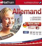 Nathan Allemand coffret liberté - édition 2010