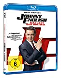 Johnny English - Man lebt nur dreimal [Blu-ray] -