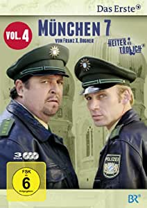 München 7 - Vol. 4 [3 DVDs]