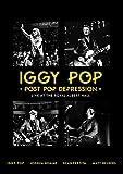 Iggy Pop - Post Pop Depression - Live At The Royal Albert Hall [3 DVDs]