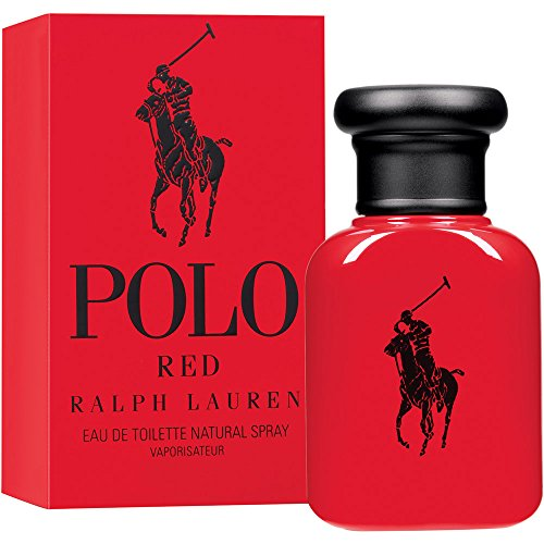 Ralph Lauren, Polo Red, Eau de Toilette, 75 ml